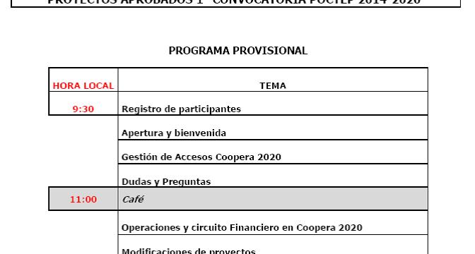 Presencia del CCMIJU  y del Cluster Sociosanitario de Extremadura en el Seminario Territorial de Sevilla