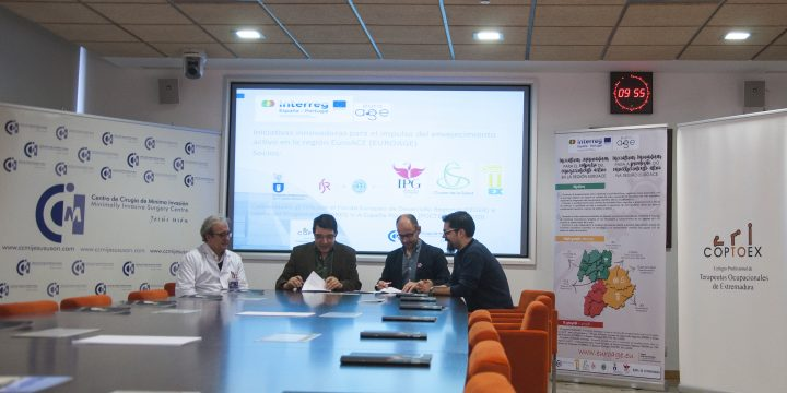 Convenio para la cooperación entre el CCMIJU y COPTOEX