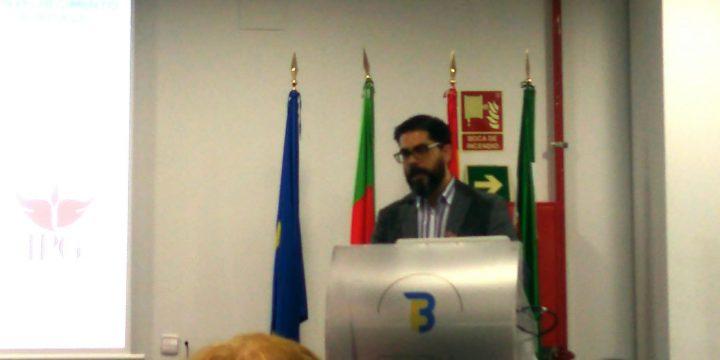 Difusión del proyecto Euroage en FEHISPOR