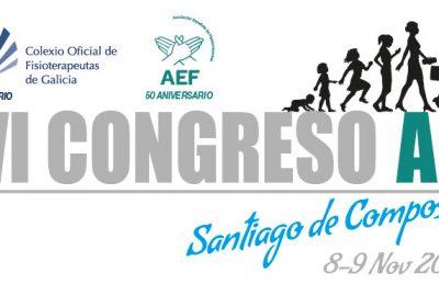 Acciones innovadoras para potenciar un envejecimiento activo y saludable. XVI Congreso AEF